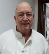 Teacher White Shirt Cropped